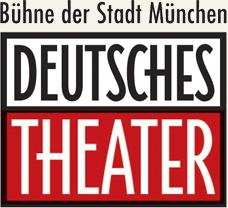 Deutsches Theater München Logo