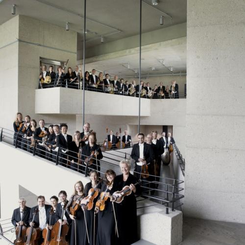 Die Münchner Symphoniker © Marco Borggreve