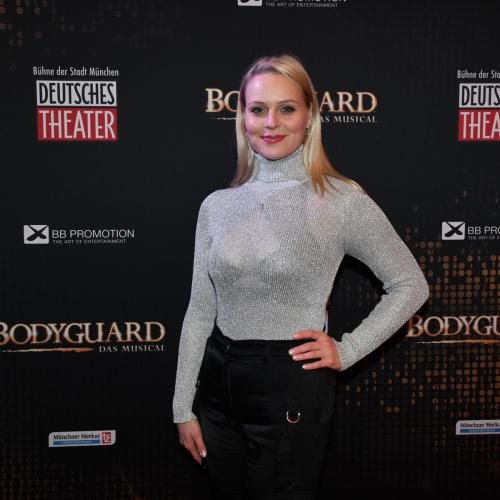 Schauspielerin Jenny Löffler