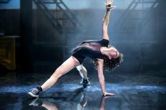 """Alexandra """"Alex"""" Owens lebt für den Tanz © 2Entertain"""