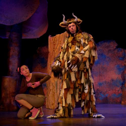 © Tall Stories London, Junges Theater Bonn