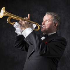 Heinz Dauhrer © münchen swingt GbR