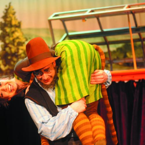 © Junges Theater Bonn