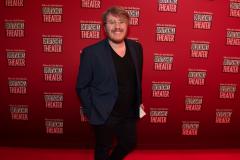 Musicaldarsteller Florian Hüttner