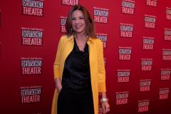 BR-Moderatorin Eva Mähl