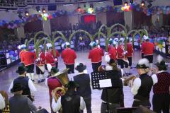 Der Tanz der Scheffler