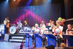 Das ODEON Tanzorchester