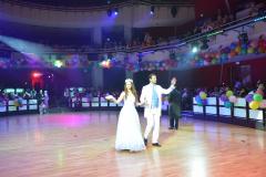 Der letzte Auftritt des Prinzenpaars