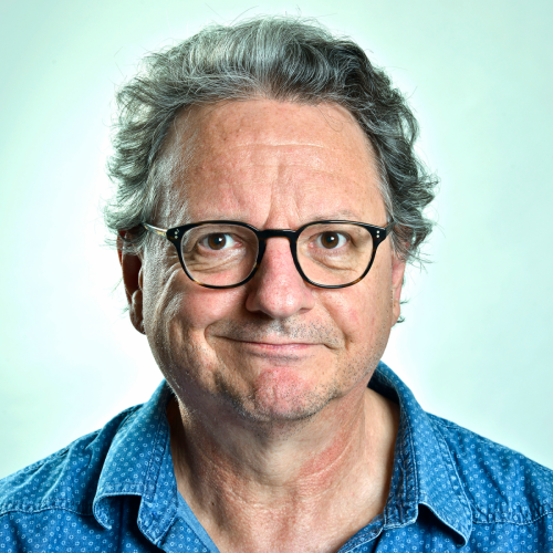 Günter Grünwald © R.Dorn