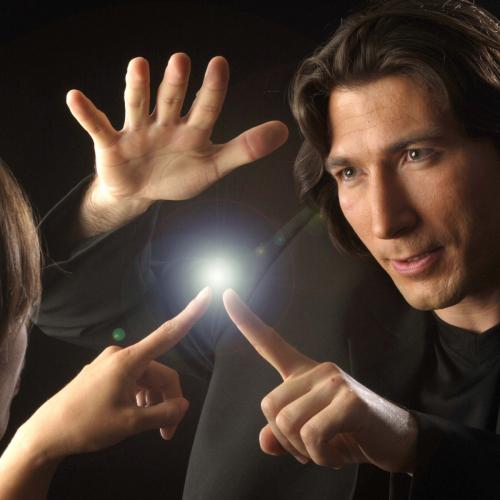 Der Magier Sven Catello