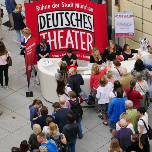 © Deutsches Theater