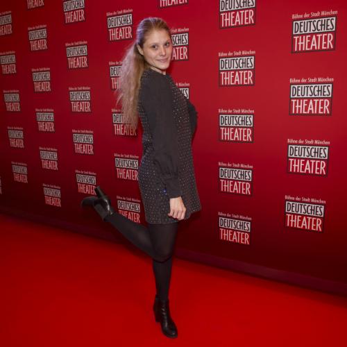 Schauspielerin Stephanie Lexer