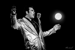 "Makr ""Elvis"" Summers © Mark Summers"