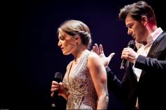 Jan Ammann und Roberta Valentini © Dita Vollmond