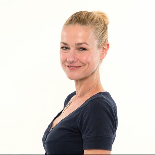 Rhea Harder-Vennewald © Stefan Hoyer
