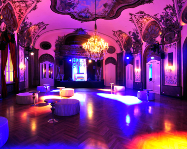 Silbersaal