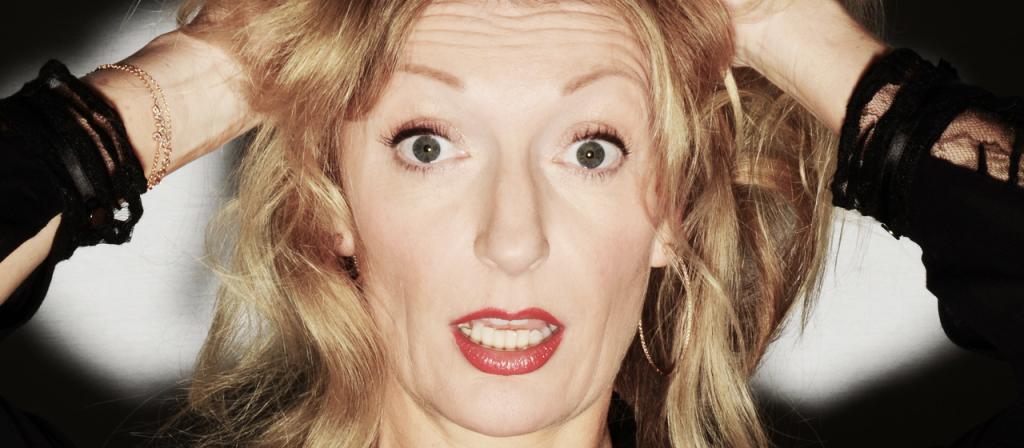 Monika Gruber Ulm