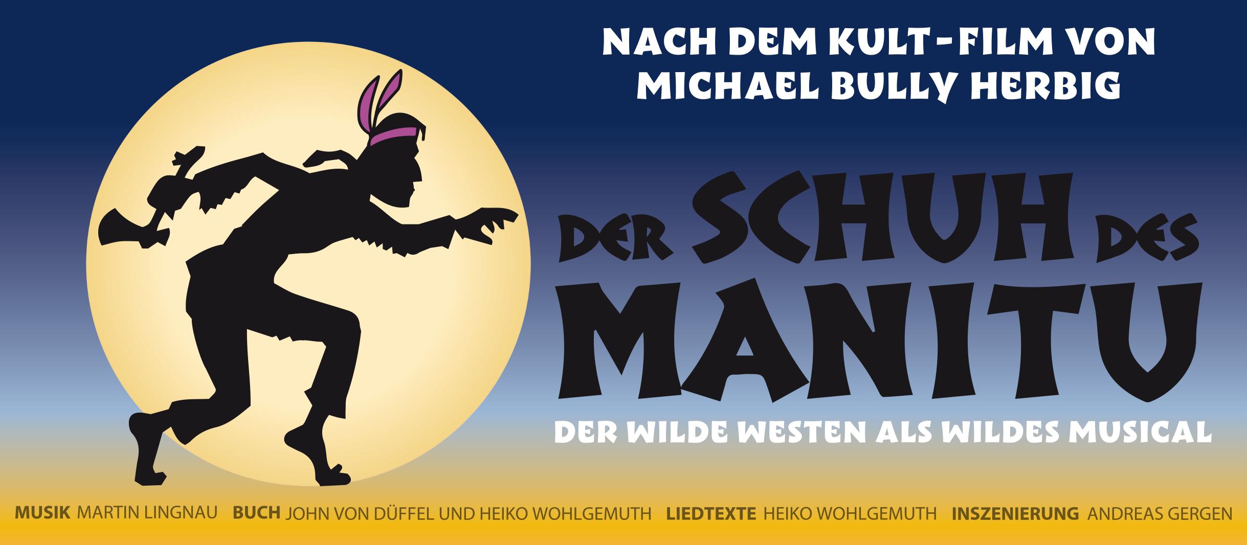 Der_Schuh_des_Manitu_DeutschesTheaterMünchen_2020_Bild